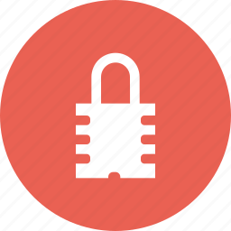 lock, protection, safe, safety, secure, security icon