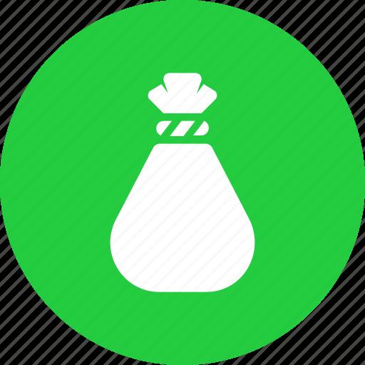 bag, crime, heist, money, reward, robbery icon