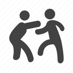cage, contact, dangerous, fence, fight, fighting, ring icon