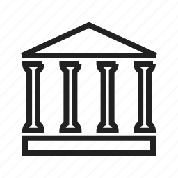 building, buildings, commercial, construction, corporate, modern, office icon