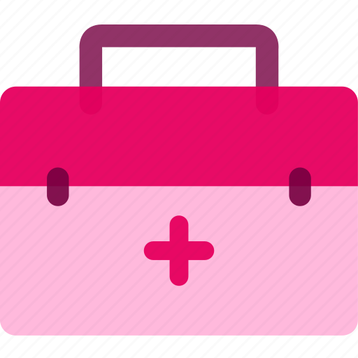 first aid kit, health, hospital, medical, medicine, wealth icon