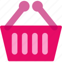 basket, buy, cart, commerce, sale, shopping, shopping basket icon