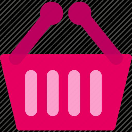 basket, buy, cart, commerce, sale, shopping, shopping basket icon