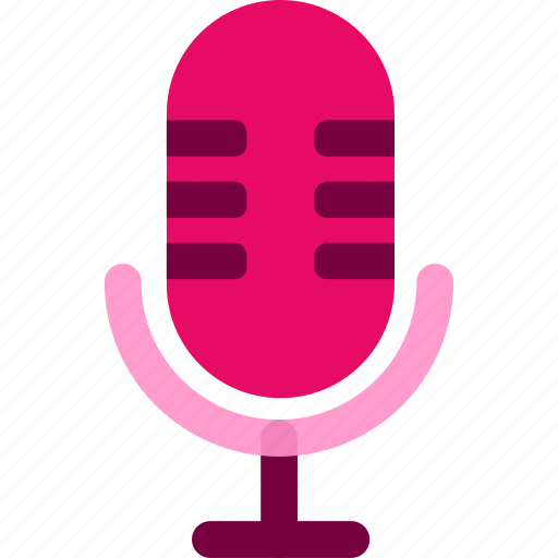 business, commerce, ecommerce, microphone, sale, shopping icon