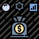 budget, fund, foundation, startup, investment