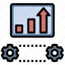 development, profit, turnover, growth, performance