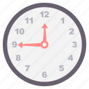 clock, alarm, hour, schedule, time, timepiece, timer icon