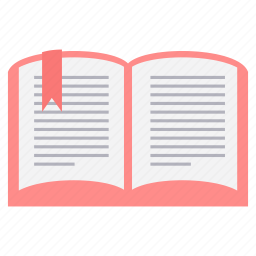 book, education, knowledge, learning, read, reading, study icon
