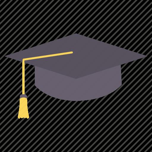 education, graduate, graduation, knowledge, school, study, university icon