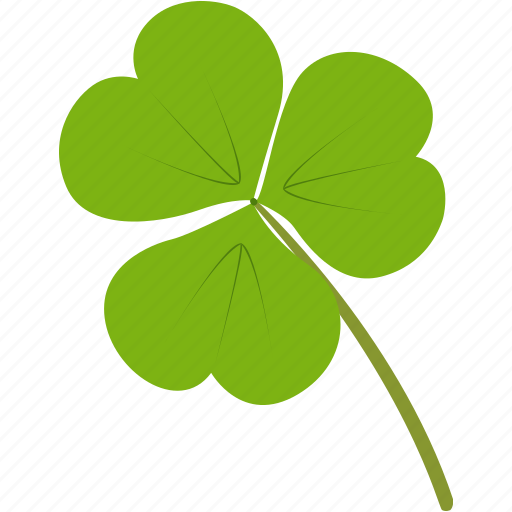 beautiful, clover, environment, green, leaf, leaves, plant icon
