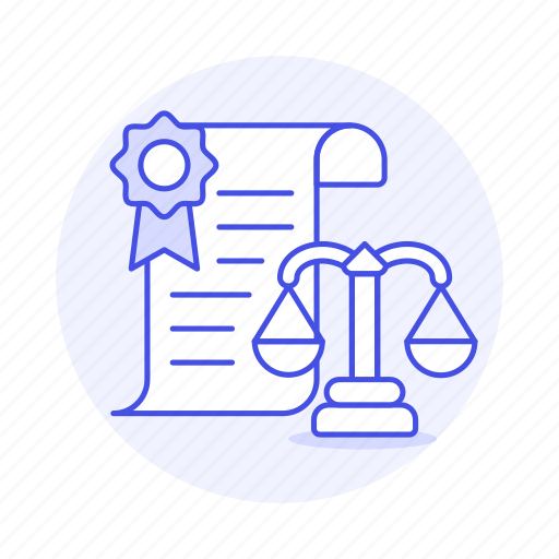 balance, case, civil, criminal, document, judicial, justice, law, legal, of, rules, system icon