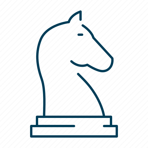 chess, game, play, strategy, tactics icon