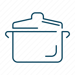 cook, cooking, food, meal, pod icon