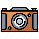 camera, photo, photograph, tools, tourist, touristic, travel, utensils icon