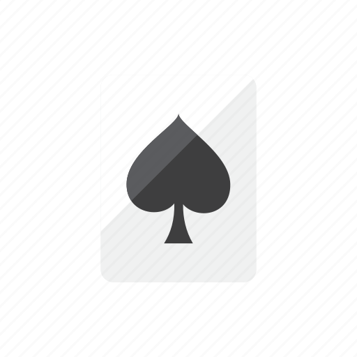spade icon