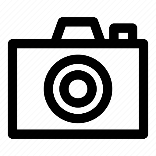 camera, image, photo, picture, pocket icon