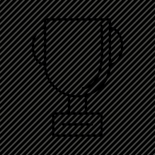 award, cup, fifa, trophy icon