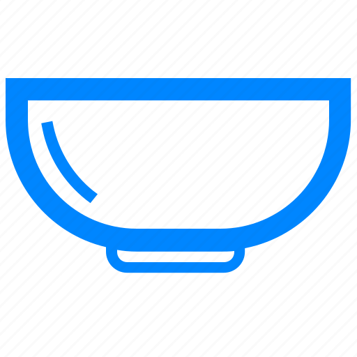 Bowl, chef, kitchen, tools icon - Download on Iconfinder