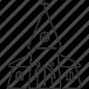 church, marriage, religion, wedding