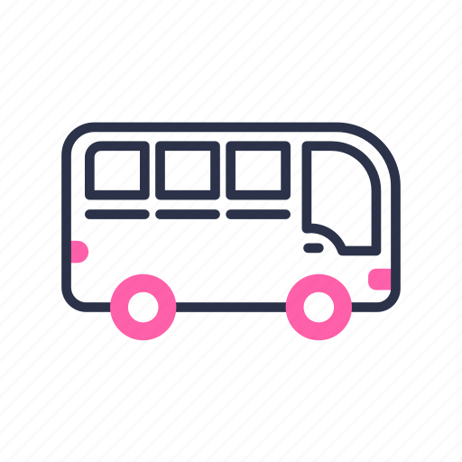 Bus, transportation, travel icon - Download on Iconfinder