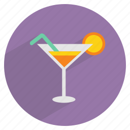 alcohol, bar, beverage, cocktail, drink, lounge, vacation icon