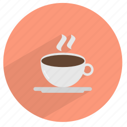 beverage, caffeine, coffee, cup, drink, espresso, hot icon