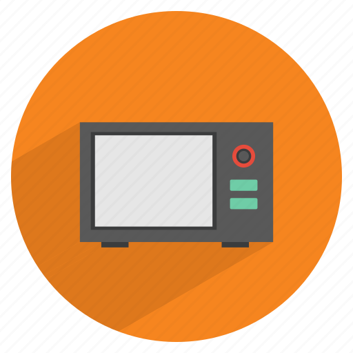 cook, heat, kitchen, microwave, oven, utility icon