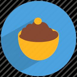 birthday, chocolate, cupcake, dessert, icecream, sugar, sweet icon