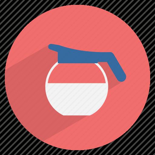 container, cup, jar, jug, vessel, water icon