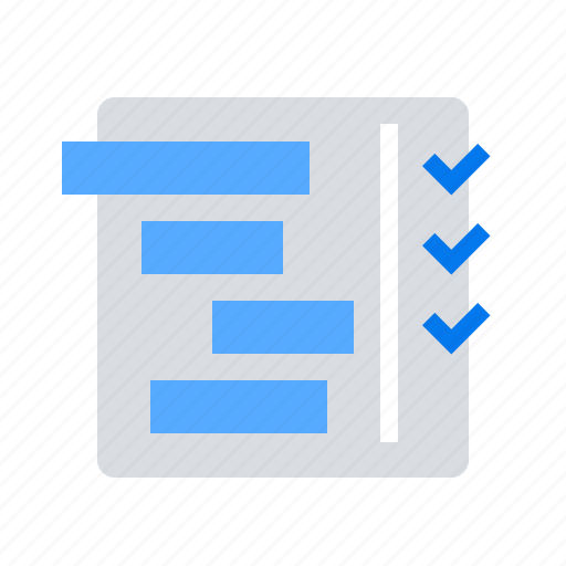 iteration management milestones project schedule icon