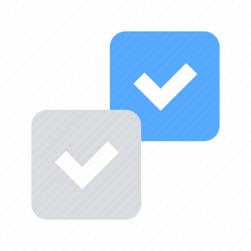 approve, complete, tasks icon