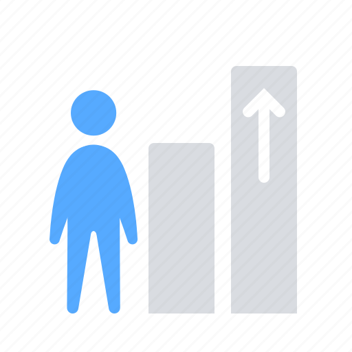 Career, competition, growth icon - Download on Iconfinder