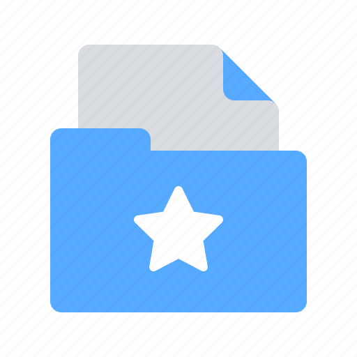 Documents, folder, project icon - Download on Iconfinder
