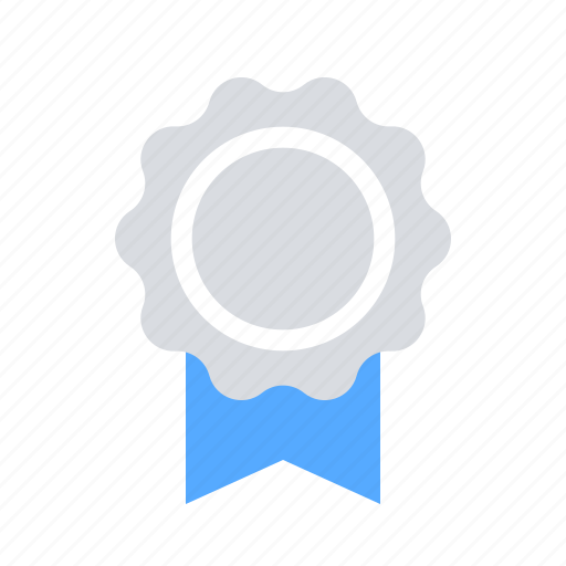 achievement, approved, award icon