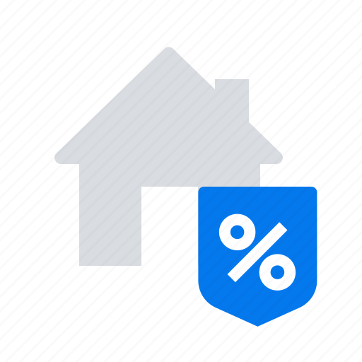 Insurance, loan, interest rate icon - Download on Iconfinder