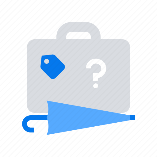 Belongings, forget, lost icon - Download on Iconfinder