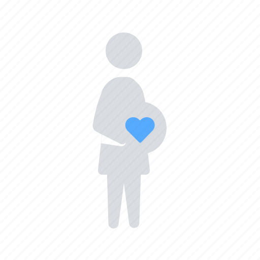 care, maternity, pregnancy icon