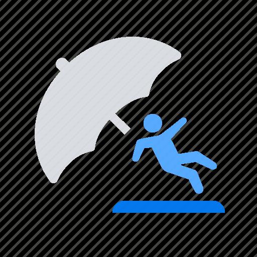 insurance, liability, personal icon