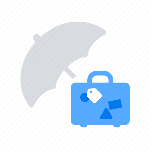 Insurance, travel, trip icon - Download on Iconfinder