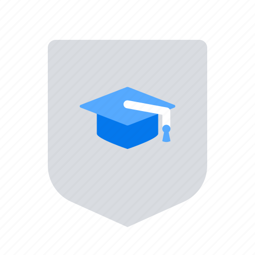 education, insurance, tuition icon