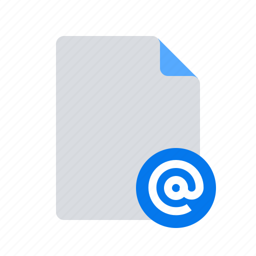 Letter, email, mail icon - Download on Iconfinder