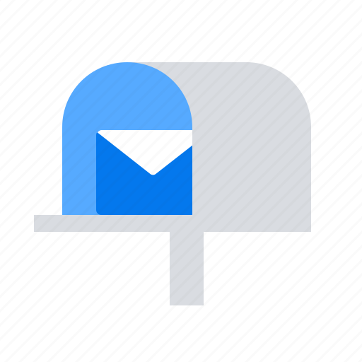 Email, mail, mailbox icon - Download on Iconfinder