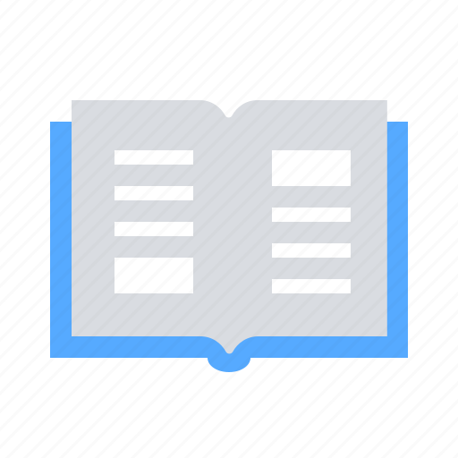 Book, open icon - Download on Iconfinder on Iconfinder
