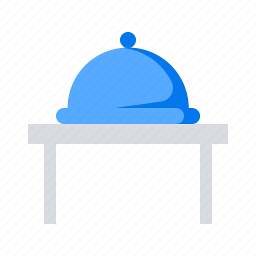 Food, reservation, restaurant icon - Download on Iconfinder