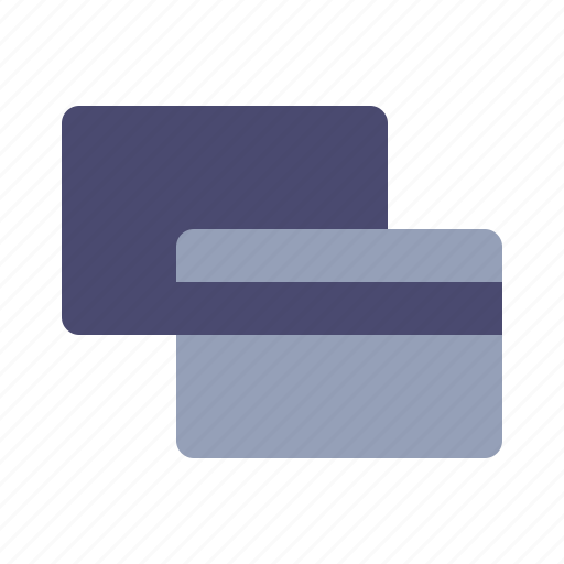 banking, credit card, money, payment method icon