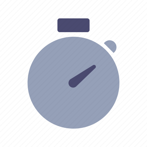 effective, stopwatch, time management, timer icon