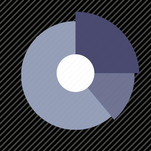 analytics, competitive, diagram, statistics icon