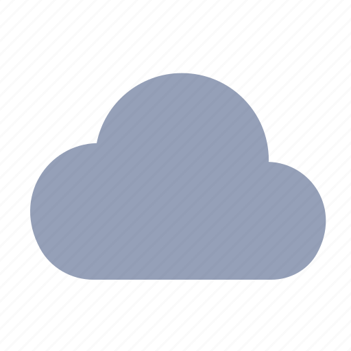 Cloud, share, weather, storage icon - Download on Iconfinder