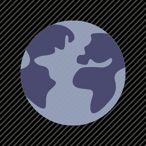 earth, international, world, worldwide icon