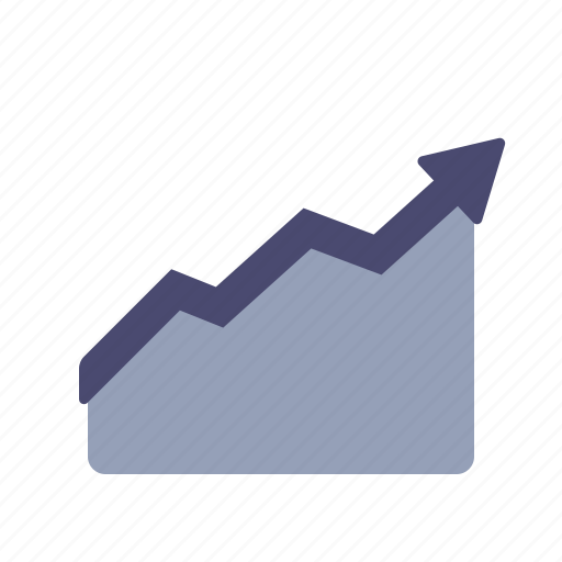 Analytics, earnings, growth, statistics icon - Download on Iconfinder
